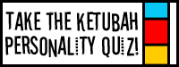 Take the Ketubah Personality Quiz