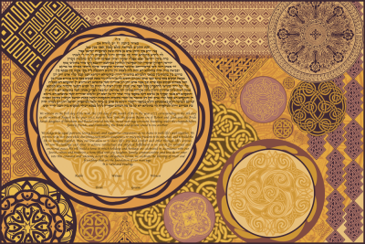 The Celtic Ketubah