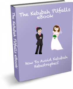 The Ketubah Pitfalls eBook