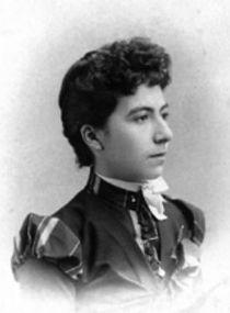 Josephine Earp's Ketubah